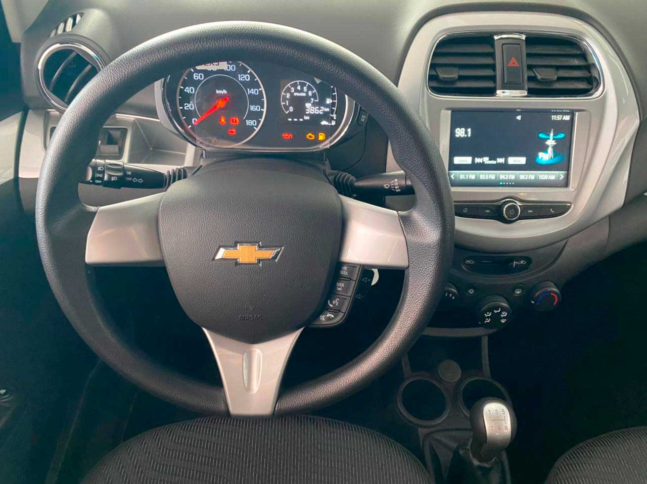 auto Seminuevo Chevrolet Beat Sedan 2020