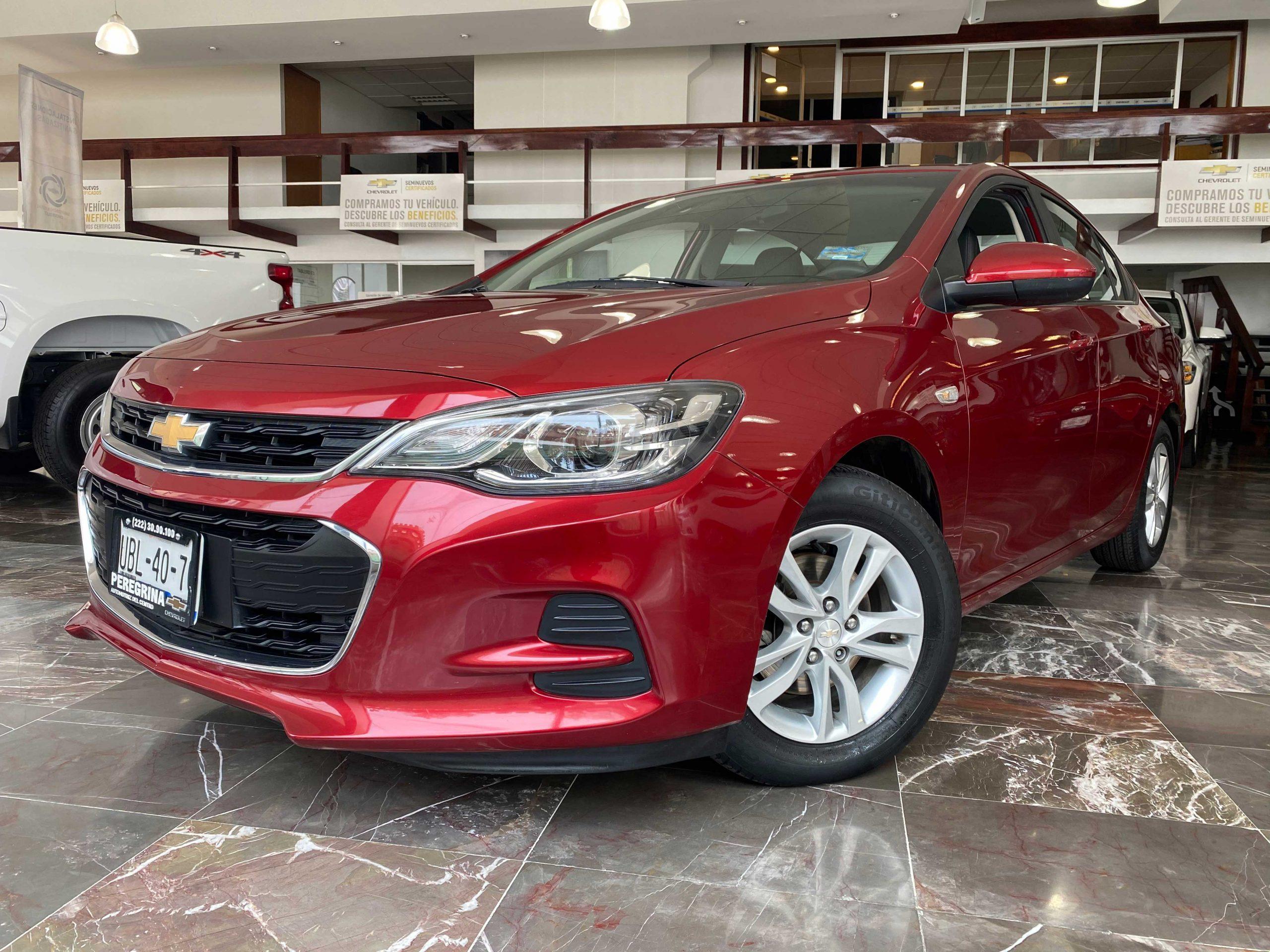 Chevrolet Cavalier 2019 en venta