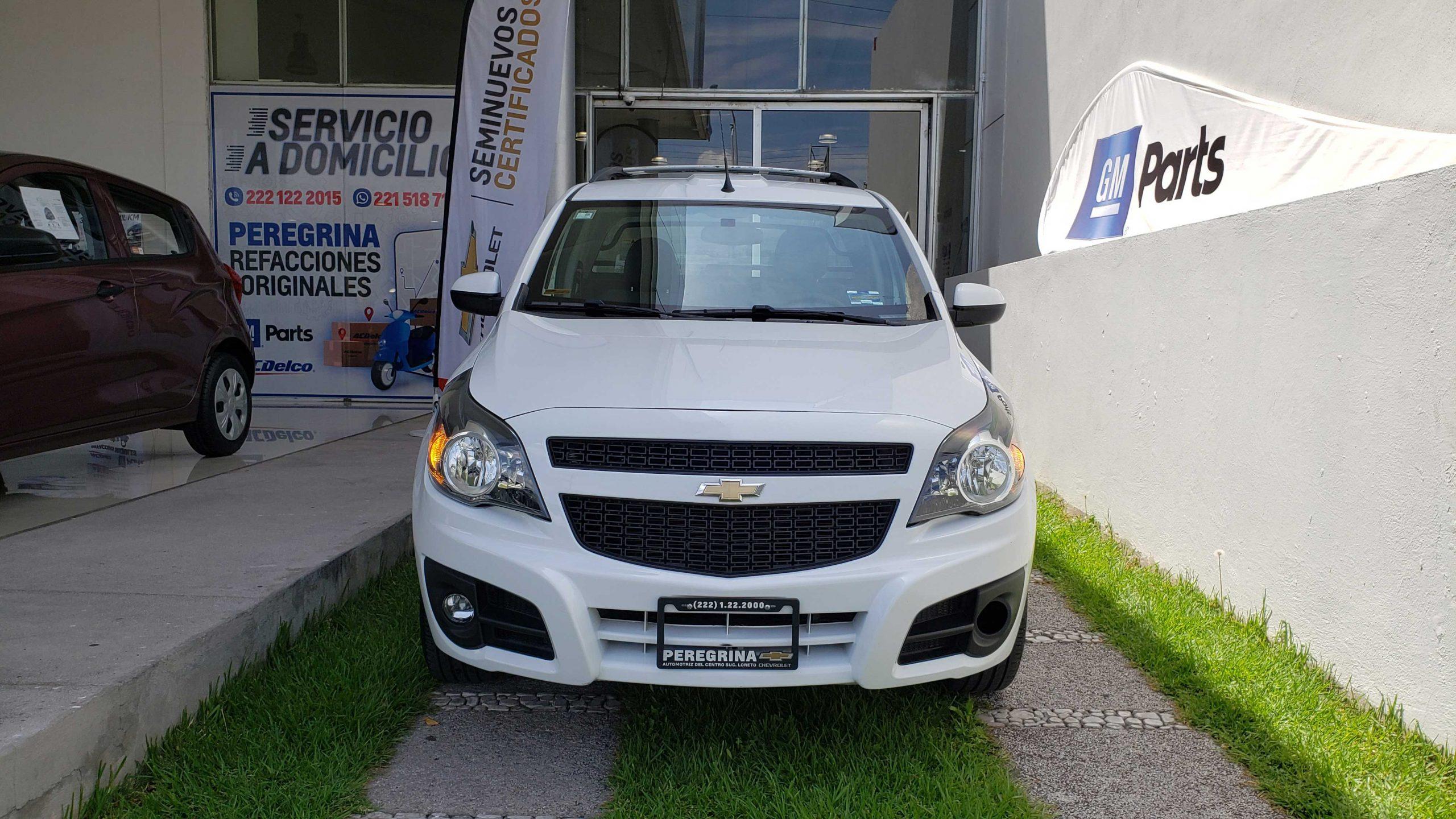 Chevrolet Tornado LT 2019 EN VENTA