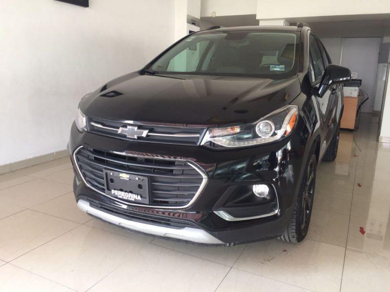 Chevrolet Peregrina San Martin Trax E 2019 en venta