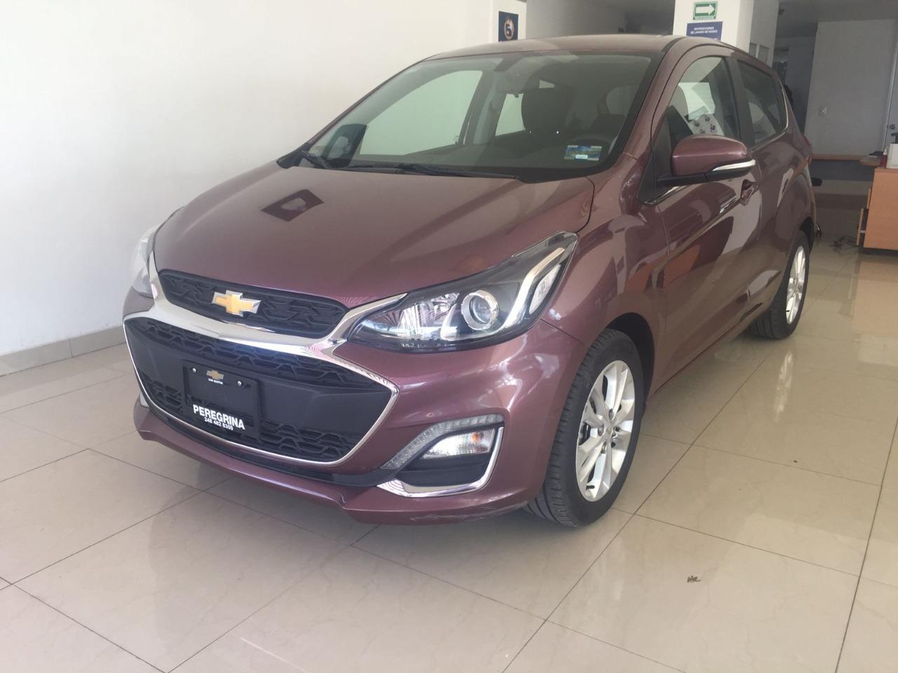 Chevrolet Spark NG 2019 EN VENTA