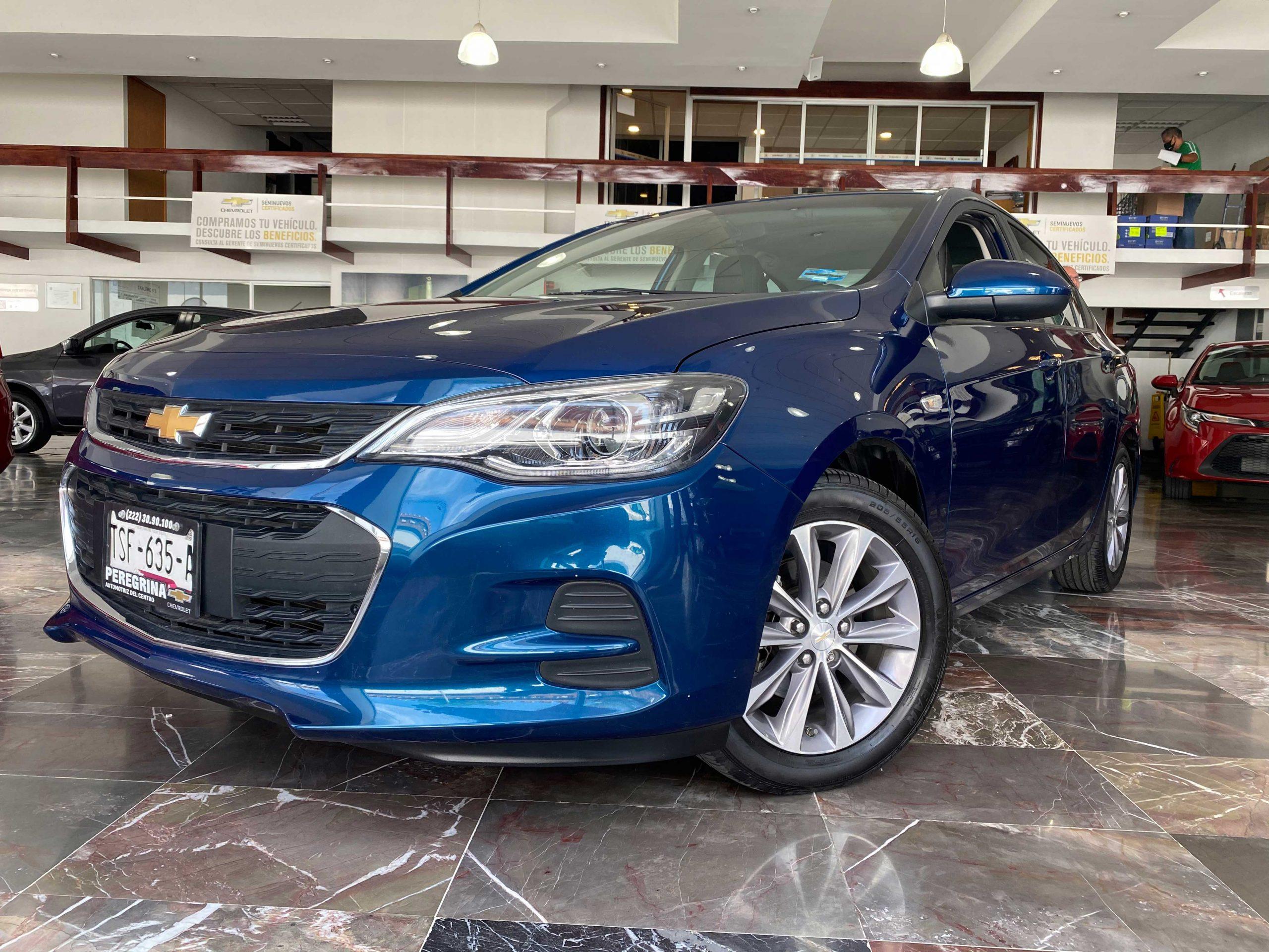 Chevrolet Cavalier Premier 2020 en venta