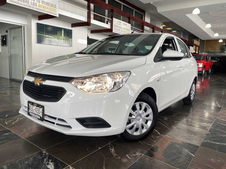 Chevrolet Aveo 2021 en venta
