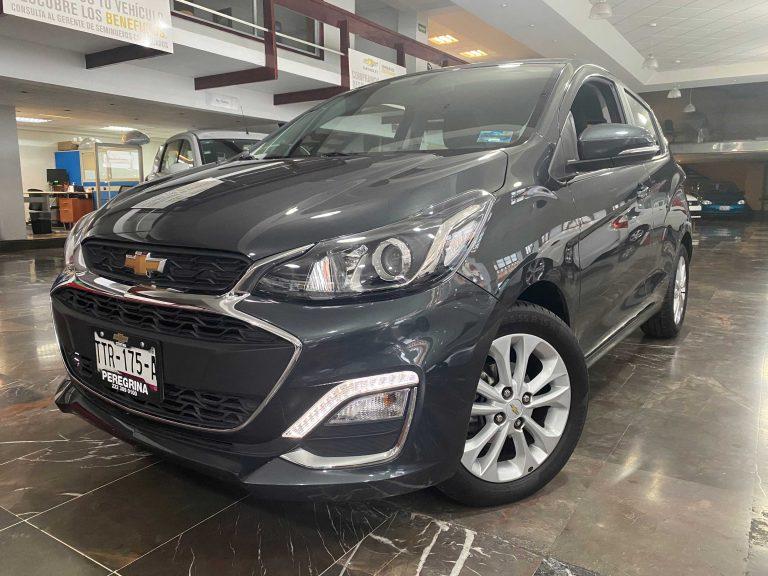 Chevrolet Spark Premier 2020 en venta